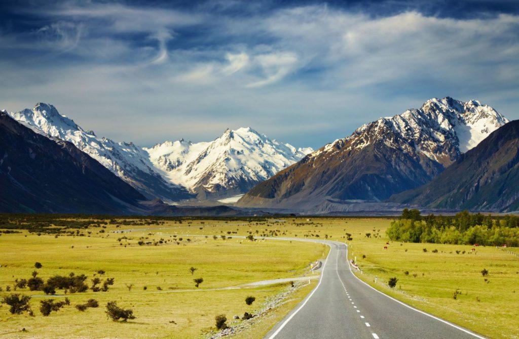 New Zealand – Work – Life