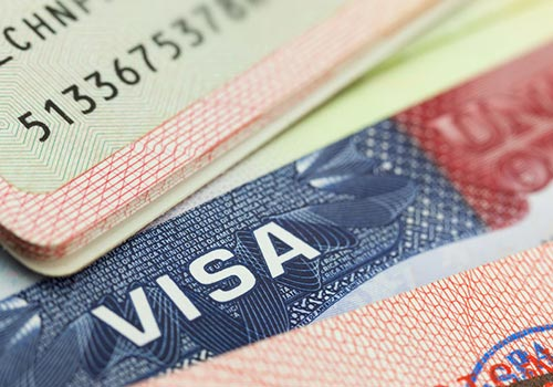 travel documents required for australia and new zealand visas