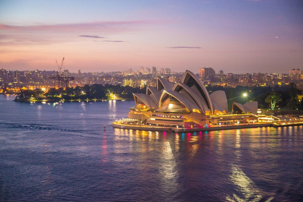 Australia mulls banning some immigrants from biggest cities