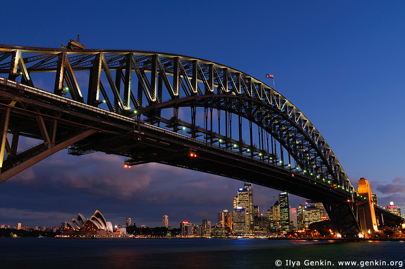 au sydney harbour bridge 0008